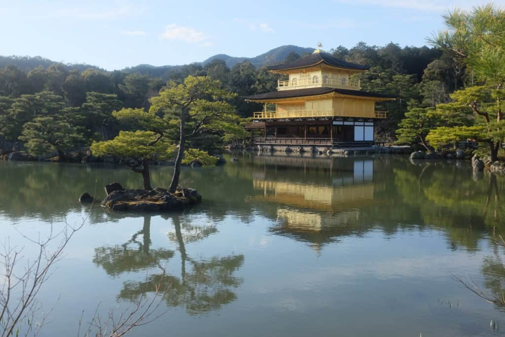 מנזר בקיוטו