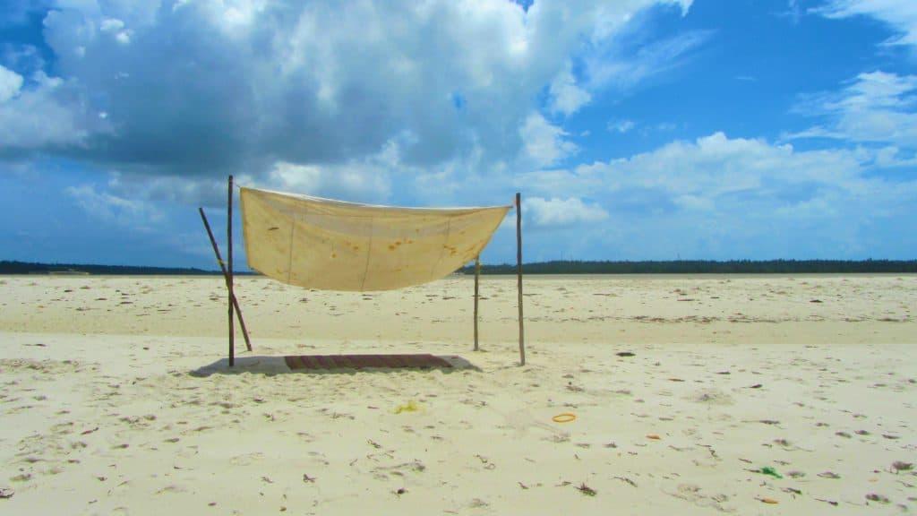 האי הנעלם - האי מאפיה