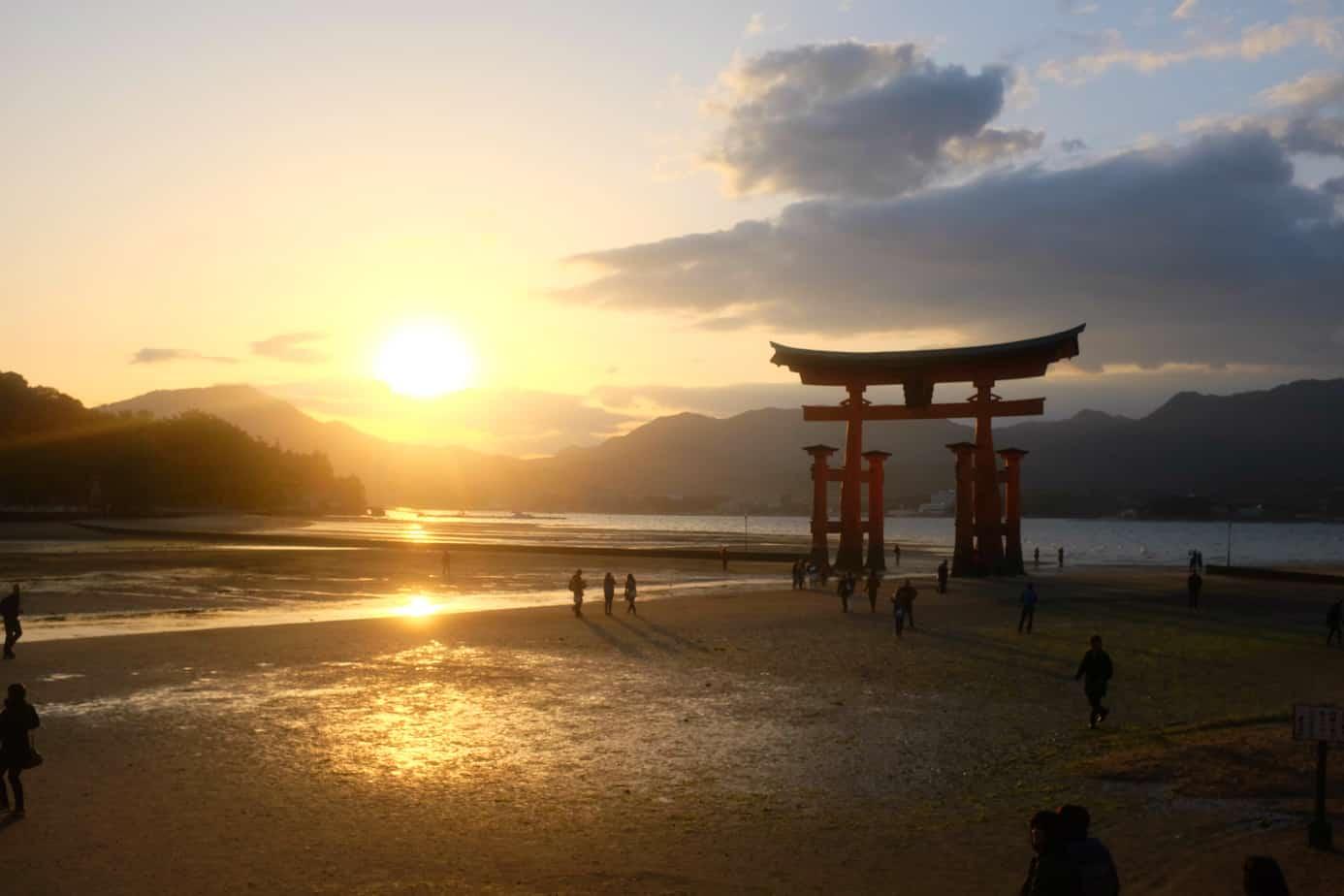 אייקידו ביפן