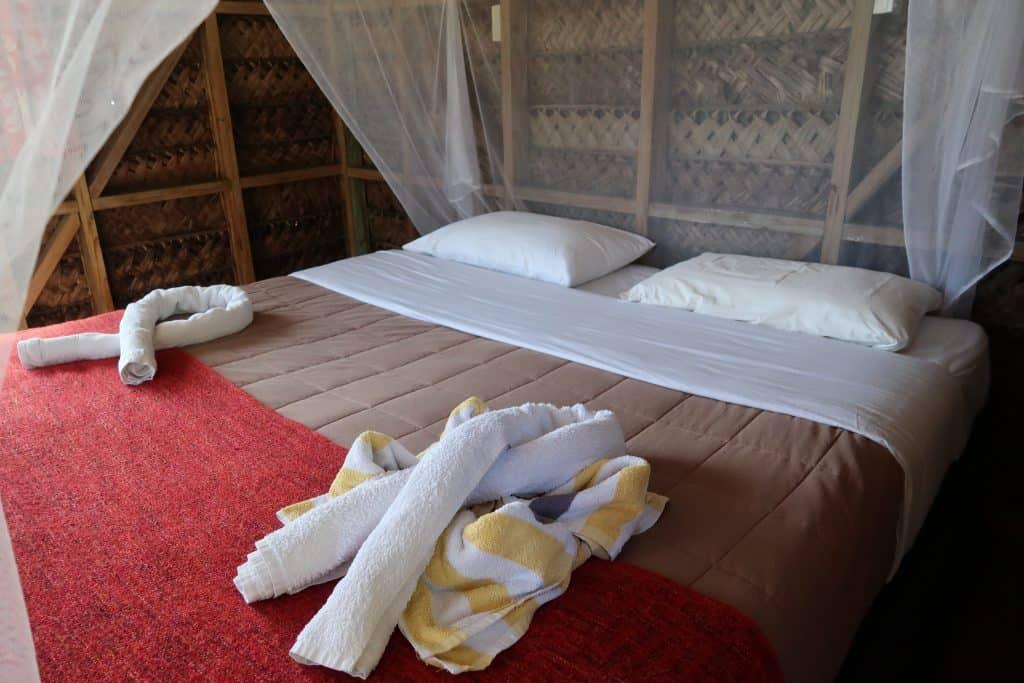 מלון מומלץ בטונגה