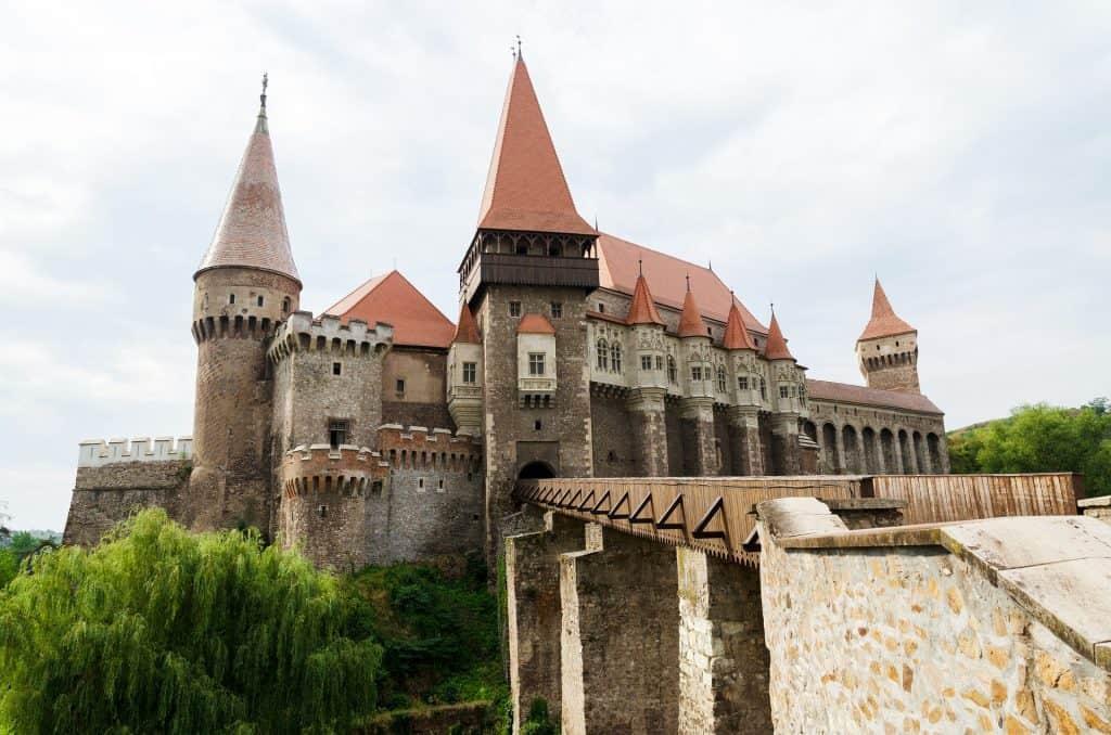 טרנסילבניה מאוד זולה ורומניה היא בהחלט יעד זול באירופה