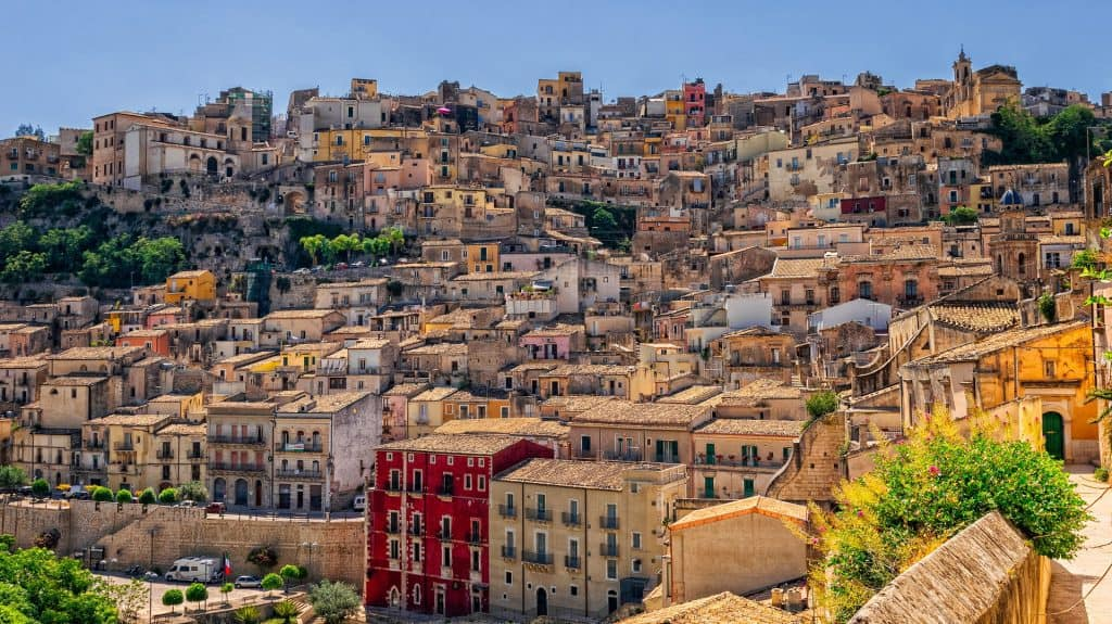 סיציליה - יעד זול לאירופה